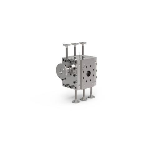 Melt pump - BOOSTER-AT
