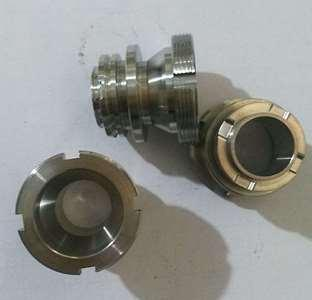 CNC and Machining Metalworking