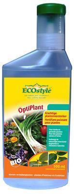 Renforcement des Plantes