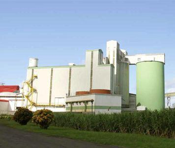 Cane Sugar Refinery