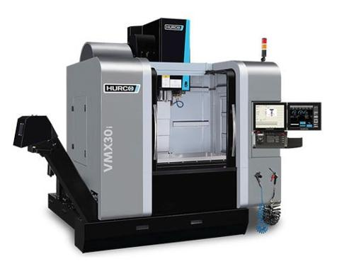 3-Axis-Machining-Center High performance VMX 30i