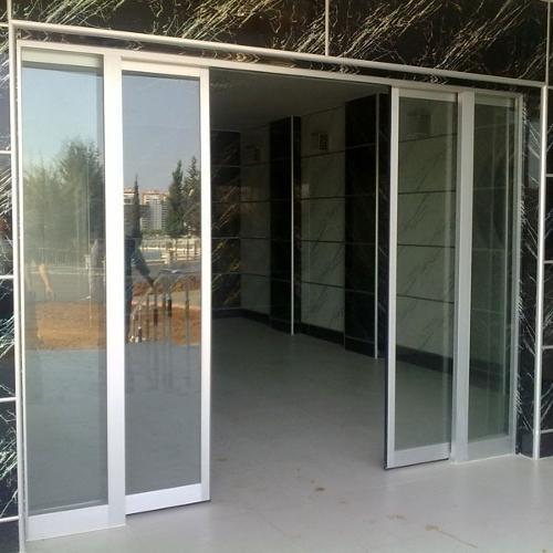 RSG Link Photocell Door