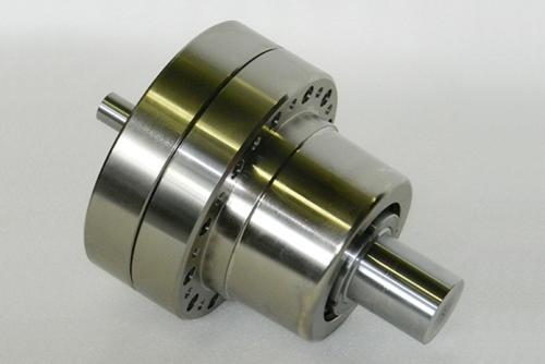 AKIM Servo-Zweischeiben-Getriebe - überzeugende...