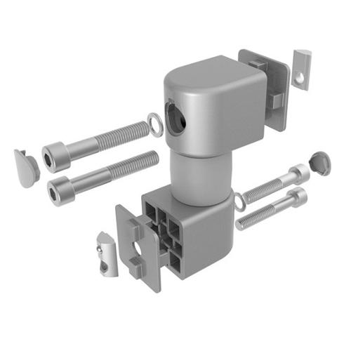 Friction Joints for System Arm