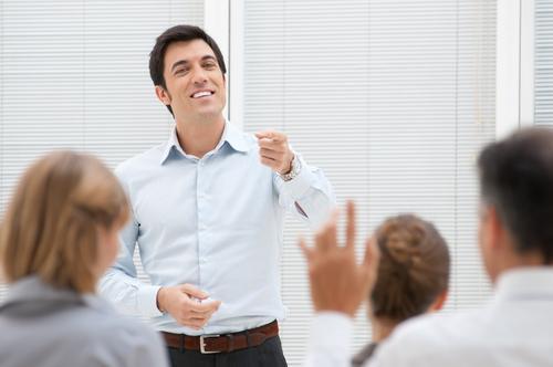 Améliorer sa communication orale et prise de parole