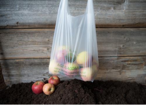 Organically-based plastics / BIOPLASTICS