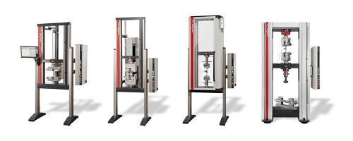 Máquinas de ensayos de materiales estáticas - AllroundLine
