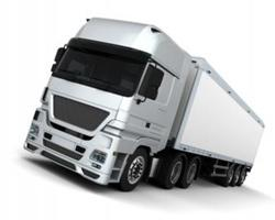 servizio di trasporto e logistica