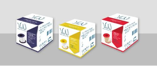 VIEN Medical Adhesive Tapes