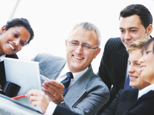 Gesund Führen I - Der gesunde Führungsstil im Unternehmen
