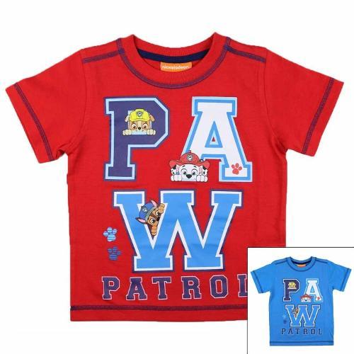 Importatore Maglietta a maniche corte Paw Patrol