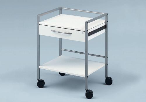 medi-net equipment table