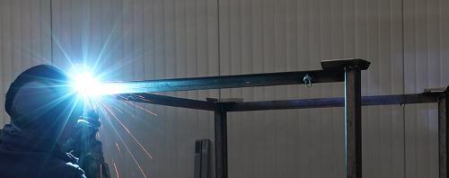 TIG welding & MIG / MAG welding