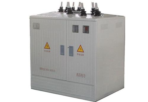 HJP Low-voltage Integrated Distribution Box