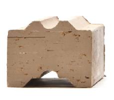 Briques terre crue Argibrique