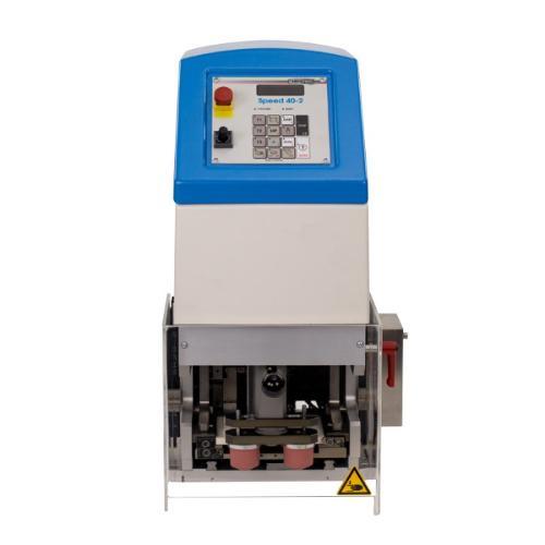 SPEED Tampondruckmaschinenserie