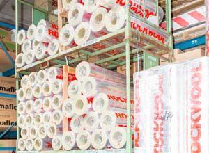 Produits de finition pour l'industrie - Accessoires pour l'industrie