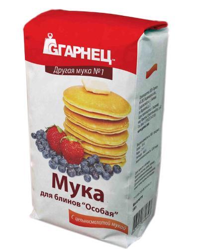 """special Pancake Flour"""