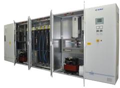 Modellreihe K-VAC