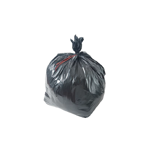 Sac poubelle 160 litres noir renforcé 50µ