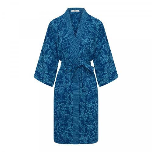 "Short Kimono ""flower Surprise"""