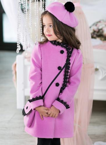 Coat Afrodita
