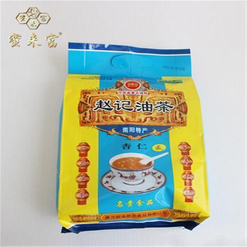 Масло абрикосовое масло-чай