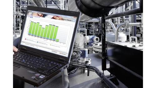 Software de gestión energética eSight MSE10