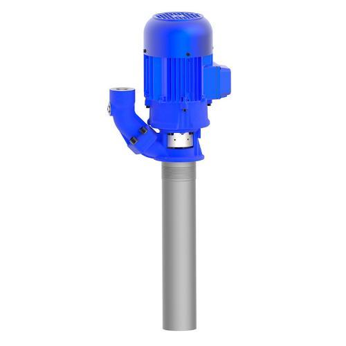 Pompes plongeantes - (S)TC
