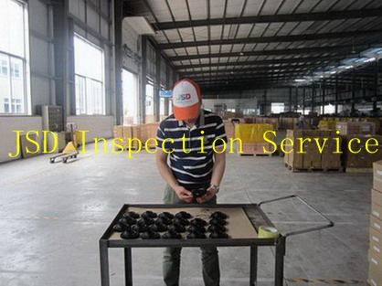 During Production Inspection