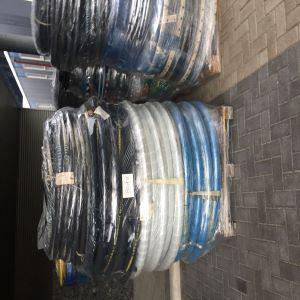 rubber hose