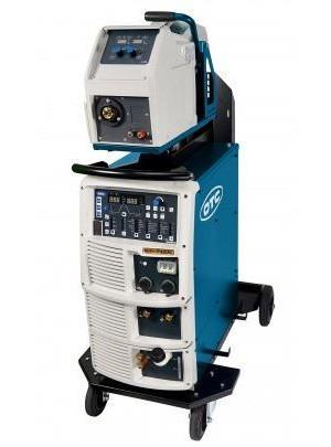 Lichtbogen-Schweißgerät - P400L
