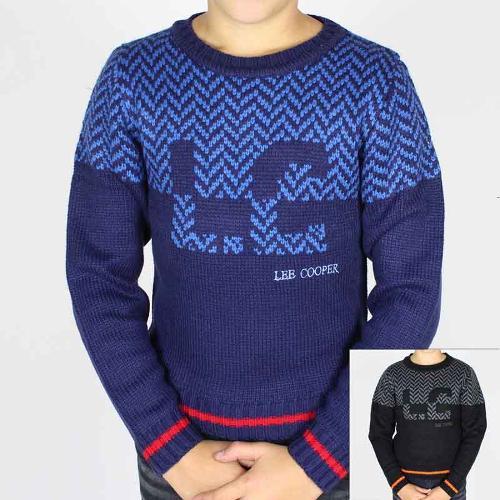 Wholesaler Pullover Lee Cooper kids