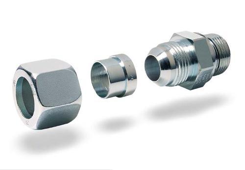 SAE-JIC ISO 8434-2/SAE J514
