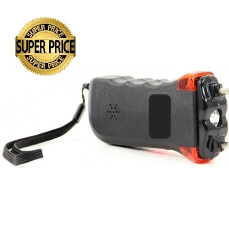 SHOCKER ELECTRIQUE MULTI -ALARME -SIGNAL- SHOCKER - LED