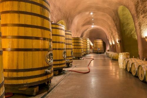 Wine in Bulk