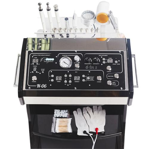 Multifunctional beauty machine N-06