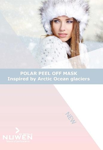 POLAR PEEL OFF MASK