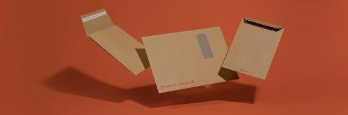 Premium Avant Garde Envelopes