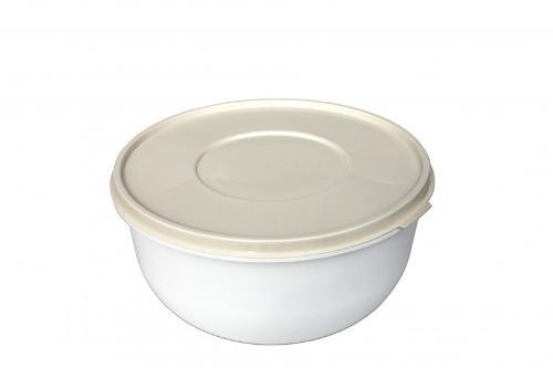 Plastic Bowl For Dough 3l