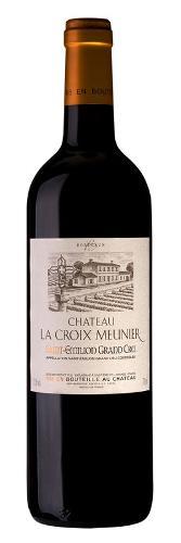 Saint-Emilion Grand Cru wine