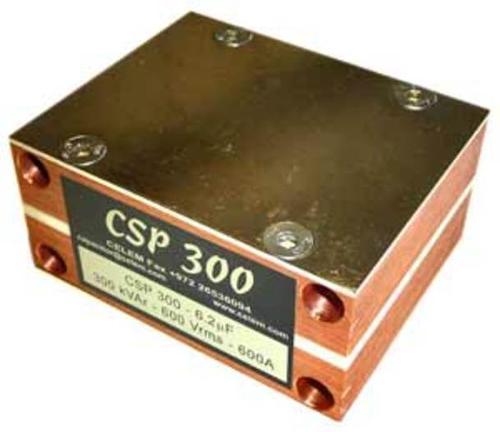 CELEM Leistungskondensatoren / Anpasstransformatoren