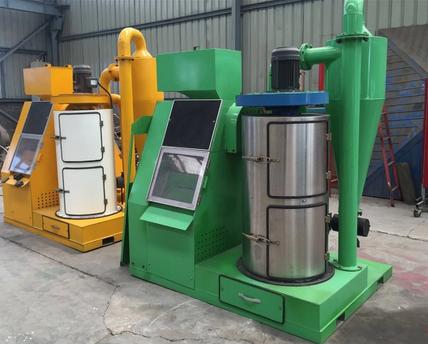 Waste Wire Granulator Machine | Wire Granulator