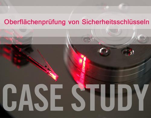 QuellTech Q4-20 Laser Sensor
