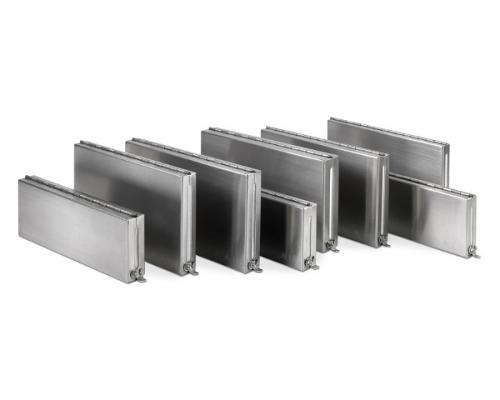 DATAPAQ Reflow Tracker boucliers thermiques |Fabrication PCB