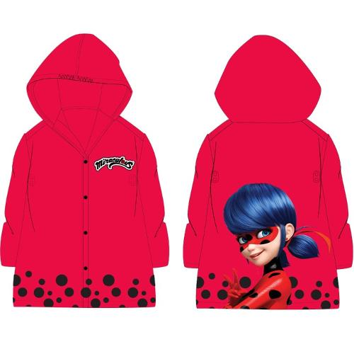 Grossista Licencia Giacca poncho Miraculous