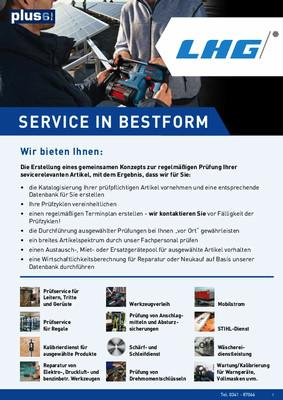 Industrie Service