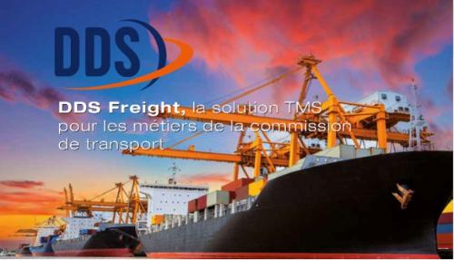 DDS freight