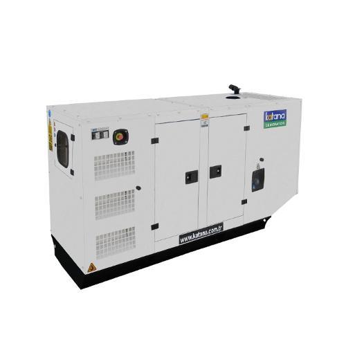 93 kVA Diesel Generator