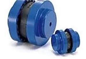 Accouplement élastique Sureflex à tampons rigide
